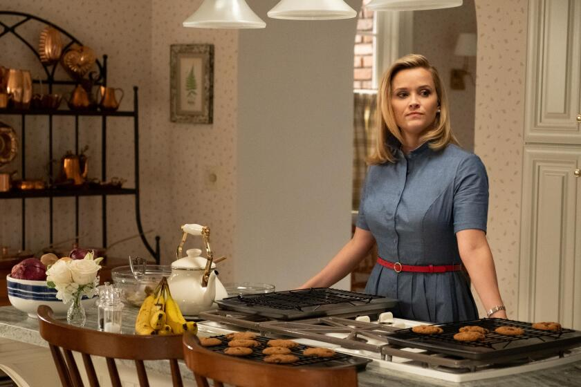 """Reese Witherspoon in """"Little Fires Everywhere"""""""