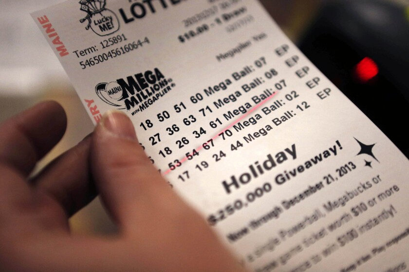 The second winner of the $648-million Mega Millions jackpot, Steve Tran of Northern California, was announced Friday.