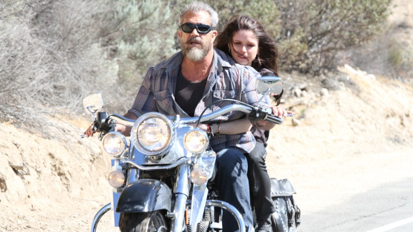 """Blood Father"""