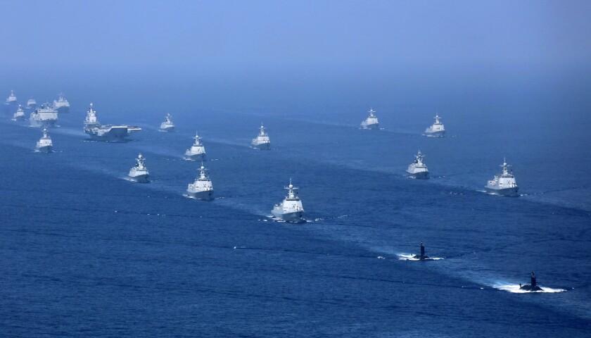 South China Sea Watch
