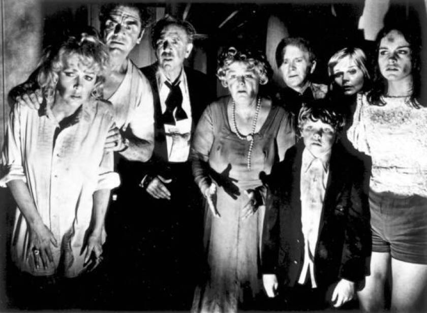 A Return To The Poseidon Adventure Los Angeles Times