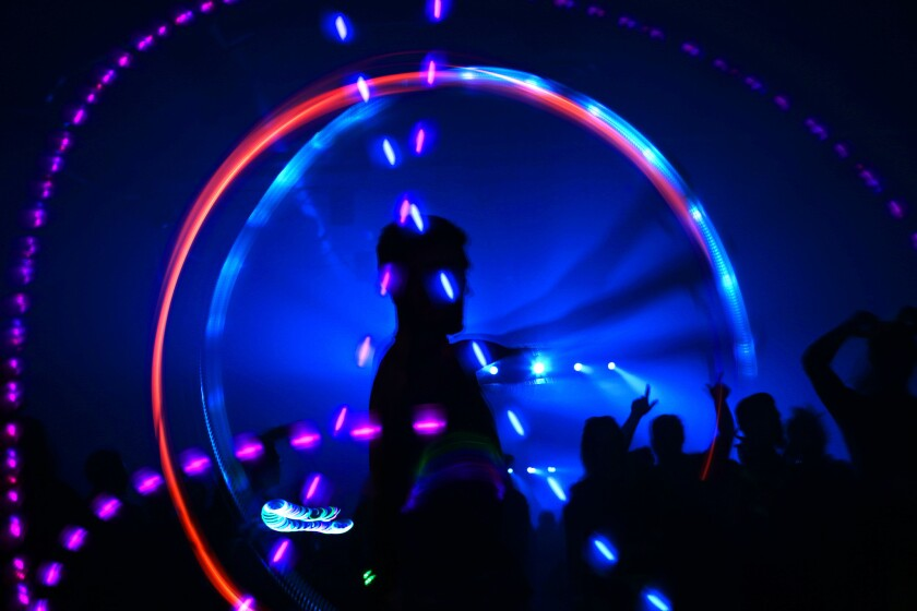 Raves Near Me >> After Suspected Drug Overdose Deaths Fairplex Has No Plans To Host