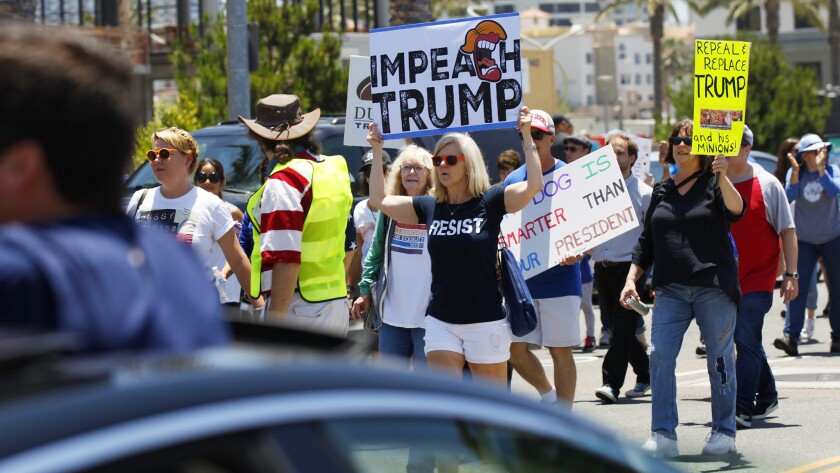 March for Impeachment