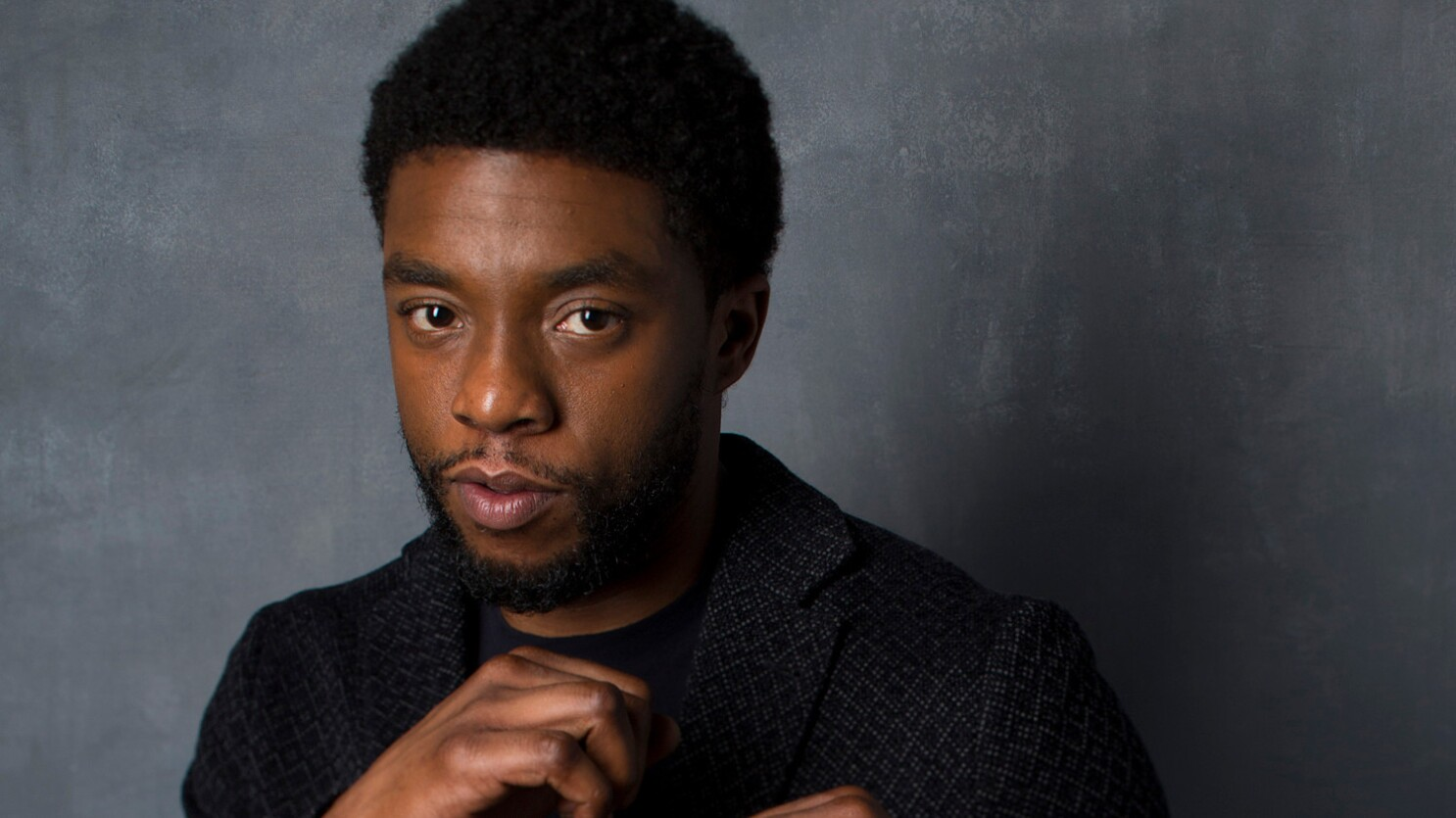Black Panther Star Chadwick Boseman Dies Of Cancer At 43 Los Angeles Times