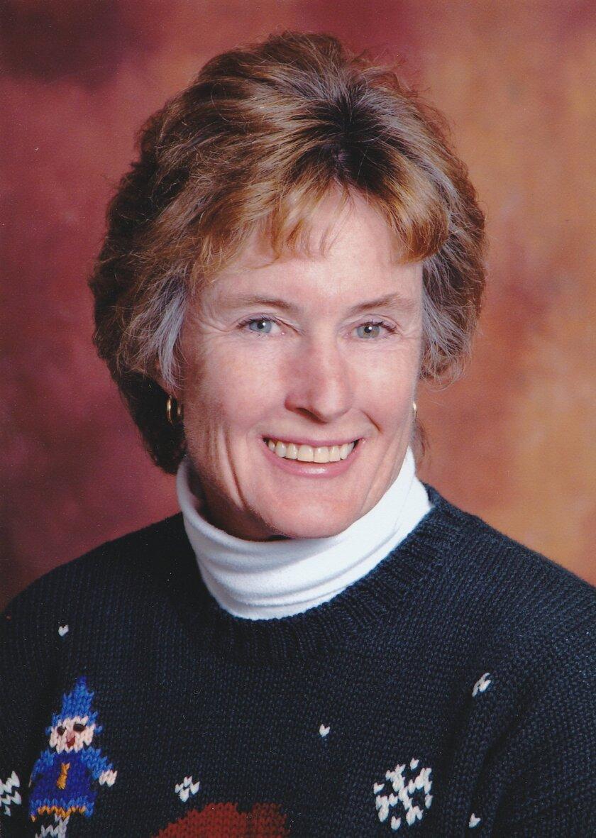 Anne C. Coleman