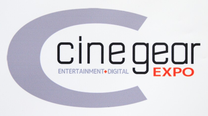 Cine Gear Expo