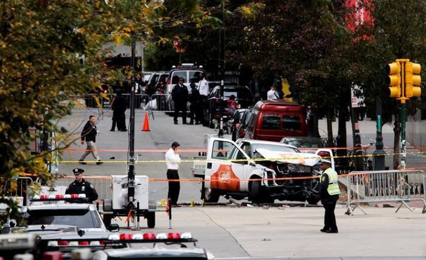 EEUU confirma que sospechoso de atentado entró al país con lotería de visados