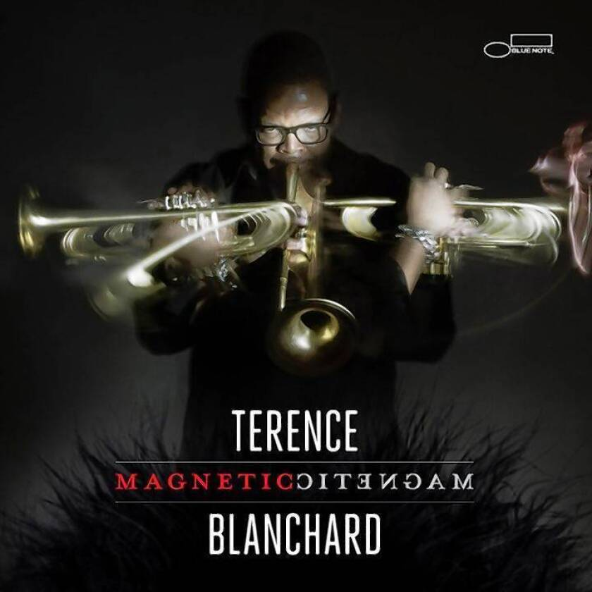 Terence Blanchard's 'Magnetic'