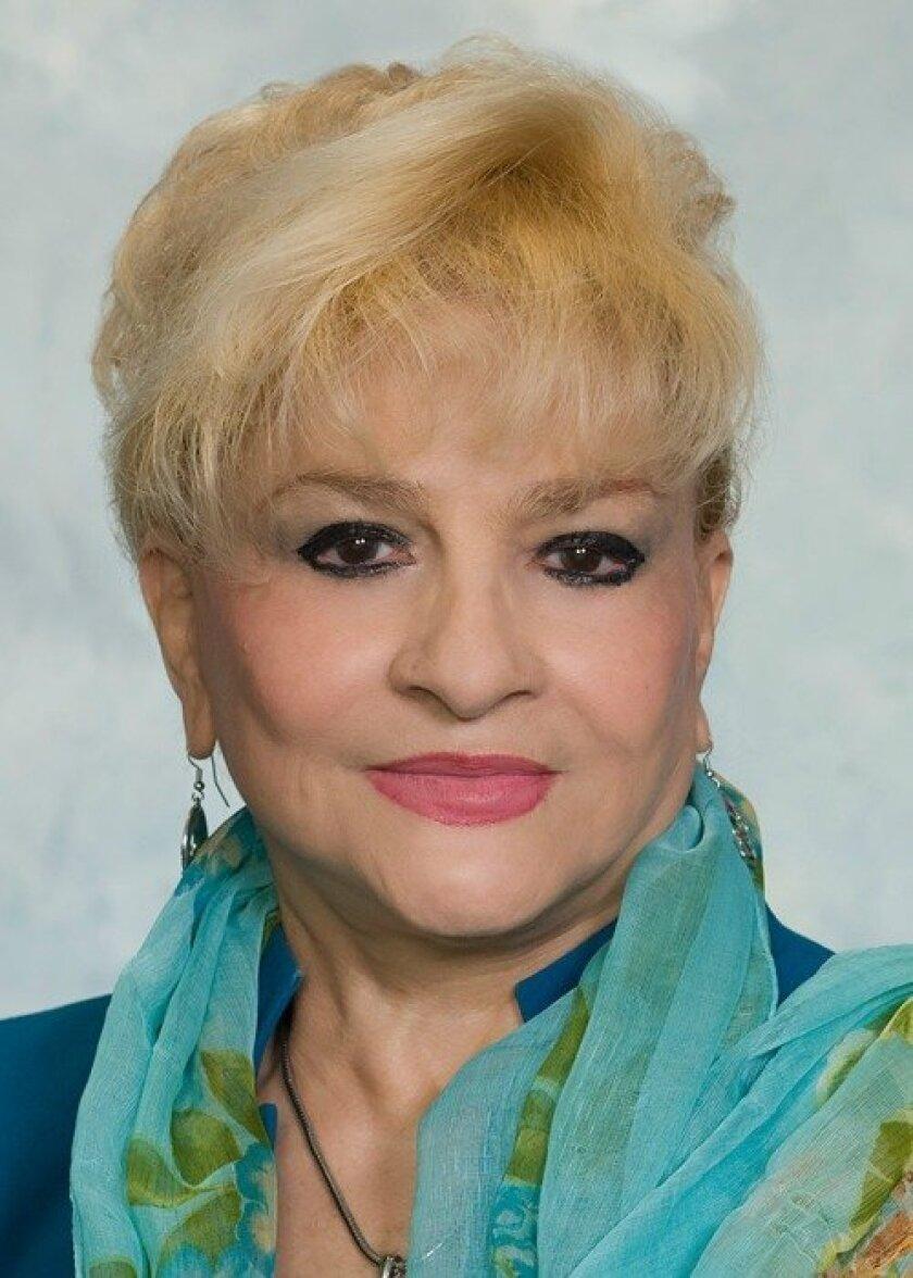 Celia Diaz