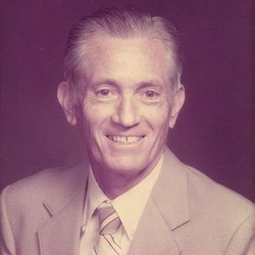 John Taylor LeSueur April 25, 1923 - January 17, 2014