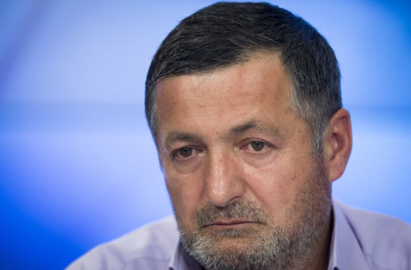 Family wants probe of FBI shooting of Ibragim Todashev