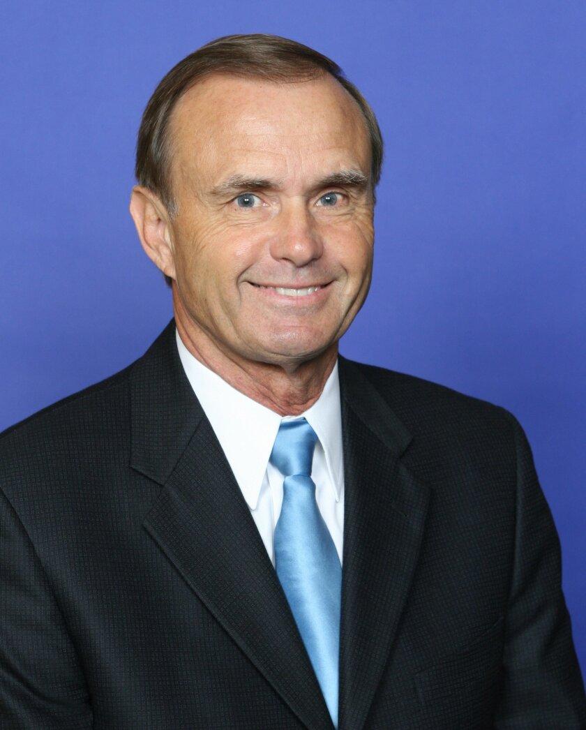 Republican Congressman Brian Bilbray
