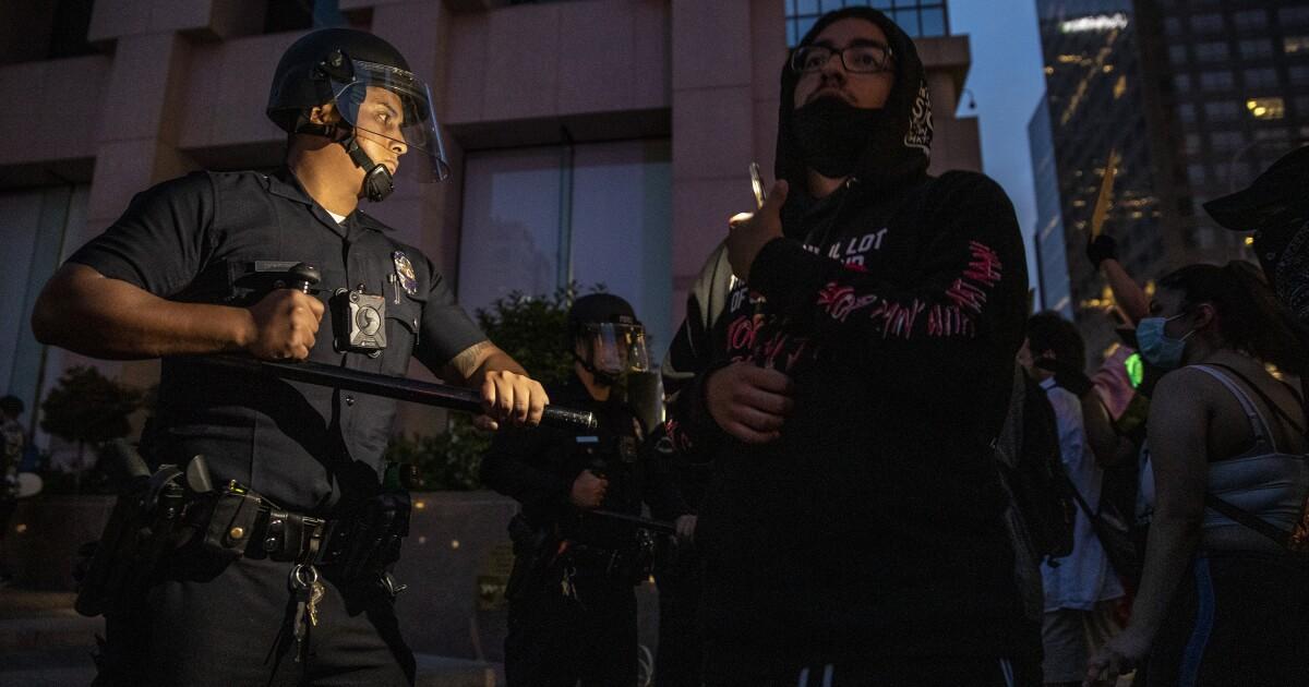 George Floyd anniversary: BLM got a plaza in Washington. Will they get police reform?