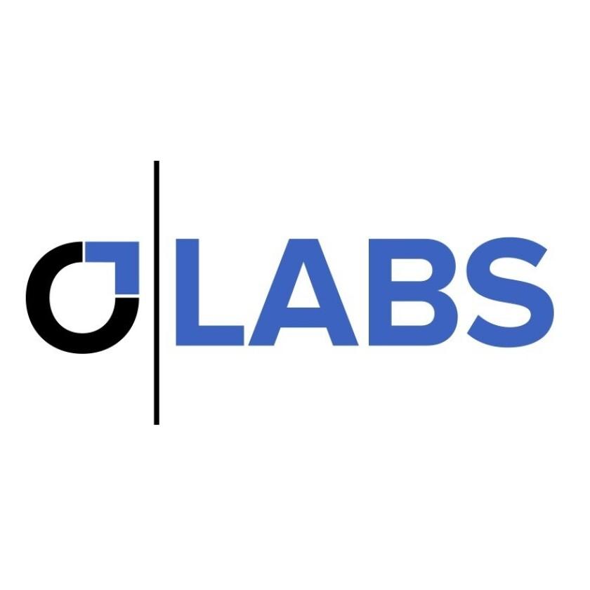 O Labs logo