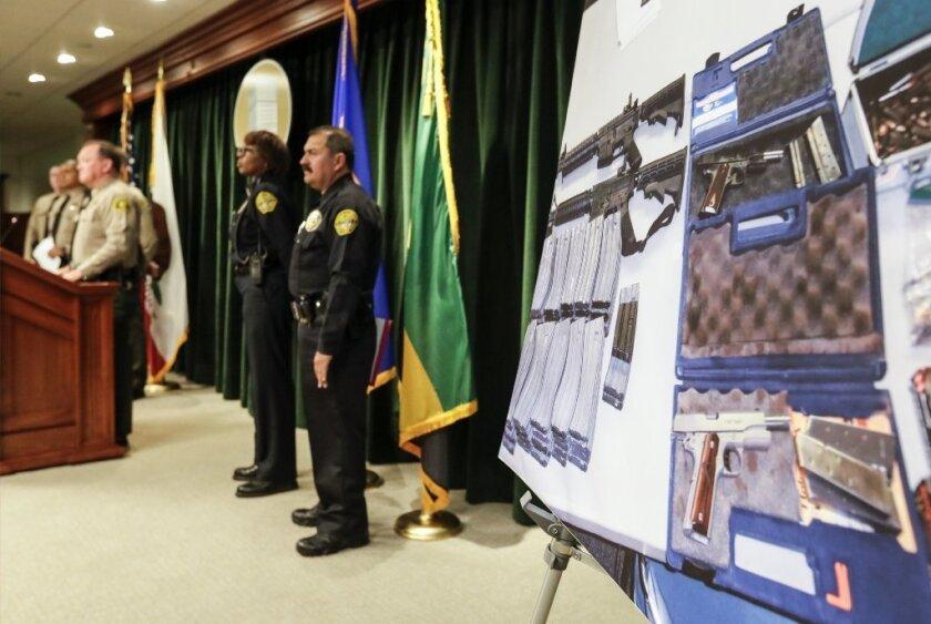 Armas de fuego mal almacenadas ocasionan heridas en 3,000 niños al año: Hay solución en LA