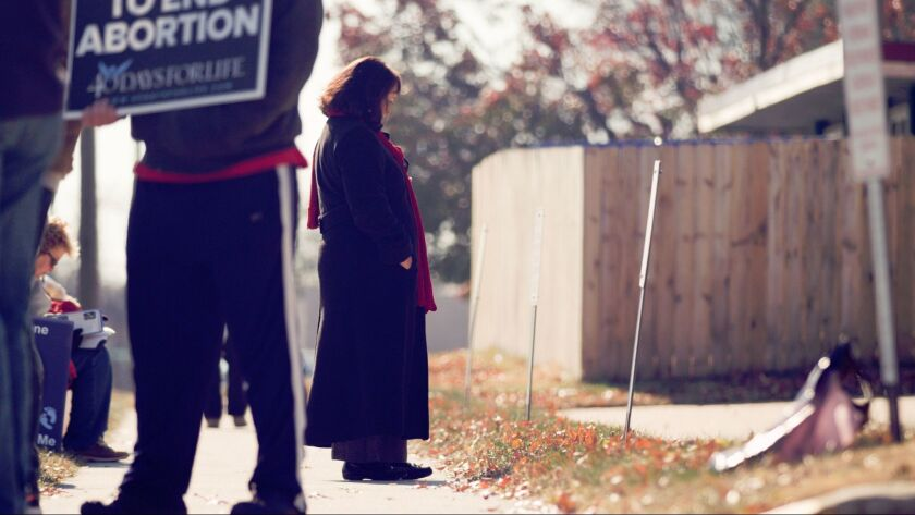 "A still from ""Abortion: Stories Women Tell."""