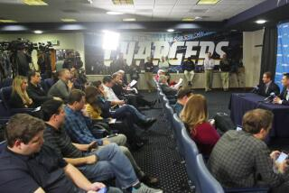 Spanos, Telesco on hiring a new head coach and future of Chargers