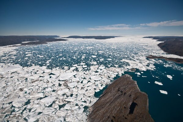 Opinion: Trump distracts from Greenland's grave climate emergency