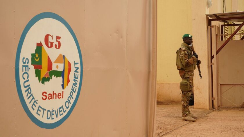 FILES-MALI-ARMY-SAHEL-UNREST-JIHADIST