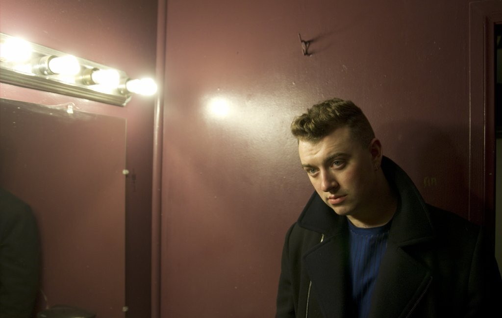 Sam Smith | Singer-songwriter