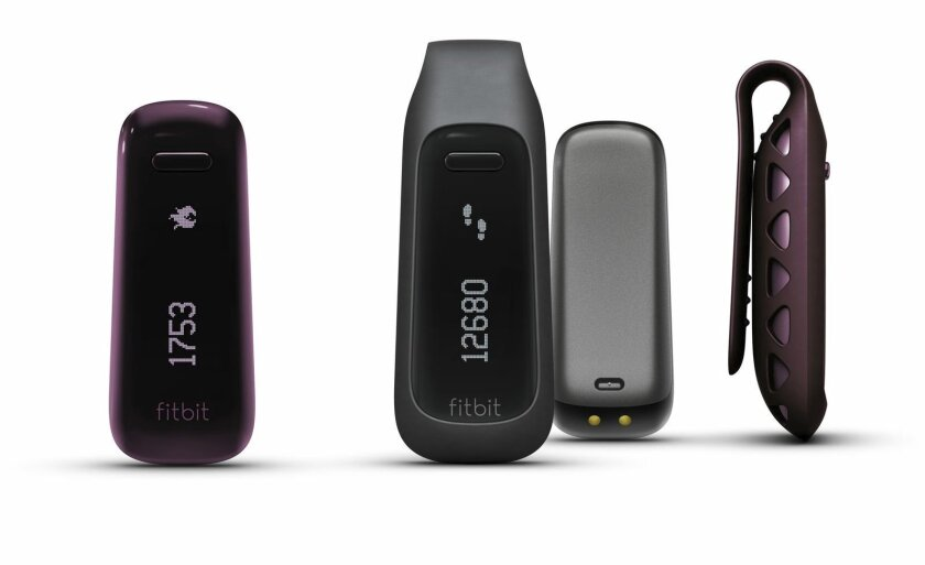 Counting your steps with fitness trackers, such as with Fitbit's the One, is the easy part. More important, how do you find the time to take those steps?