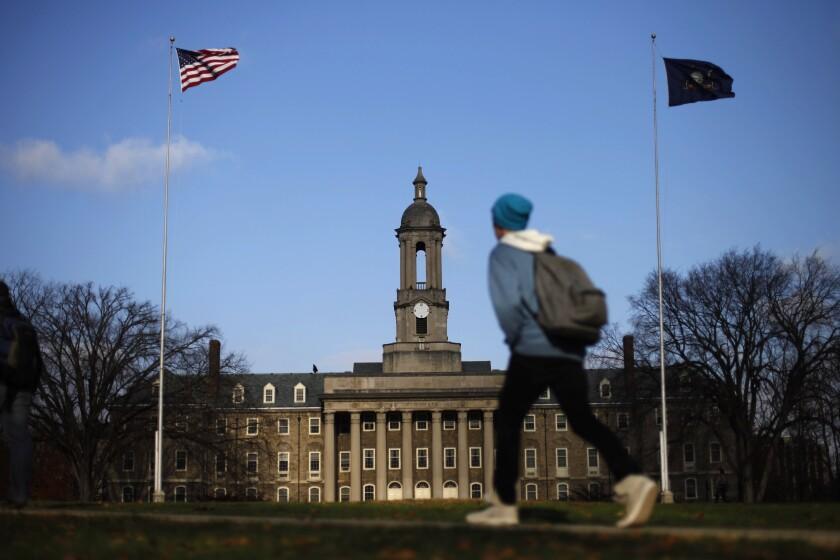 Penn State Investigation