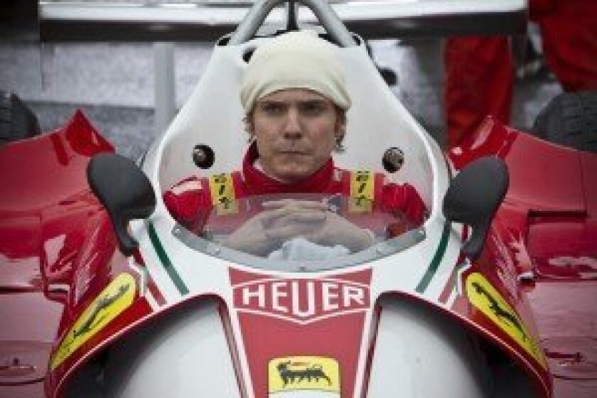 Niki Lauda (RUSH photo)