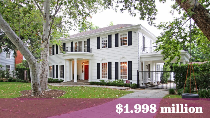 Hot Property | 'Father of the Bride' House