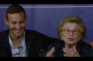 """The life and times of Dr. Ruth Westheimer are revealed in """"Ask Dr. Ruth"""""""