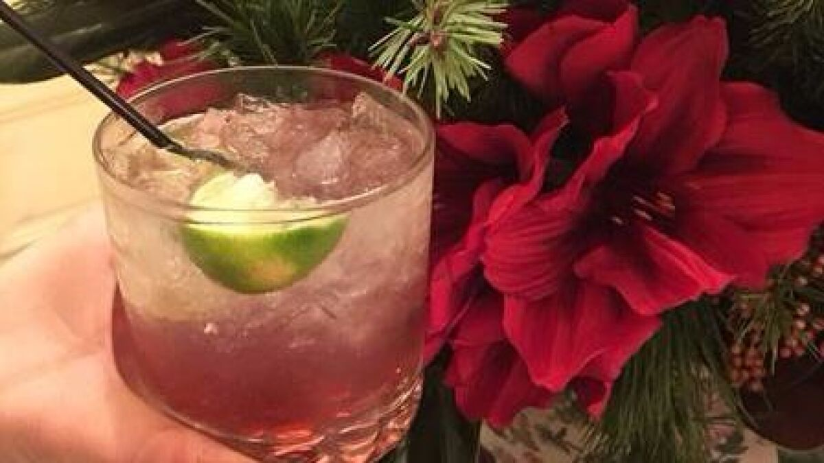 Where To Eat On Christmas Eve And Christmas Day The San Diego Union Tribune