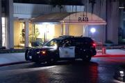 Police arrest man in fatal stabbing of uncle in Pacific Beach