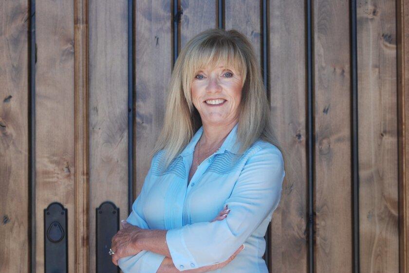 Sharon Jenks, founder of Strategic Operations Skills Training. Courtesy photo