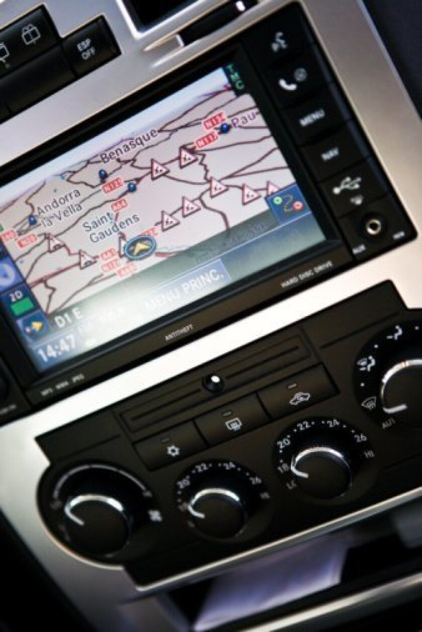 Distracted Driver Attorney in San Diego discusses vehicle voice -ctivated systems.
