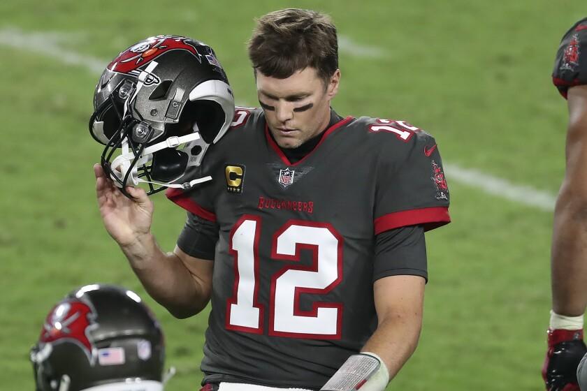 Tom Brady: Simplesmente um péssimo perdedor