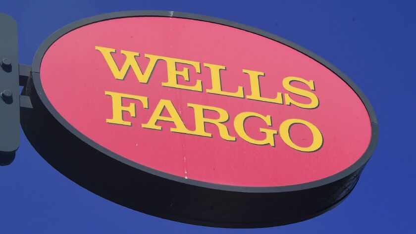 Wells Fargo said it sent 38,000 letters in error because of a coding mistake.