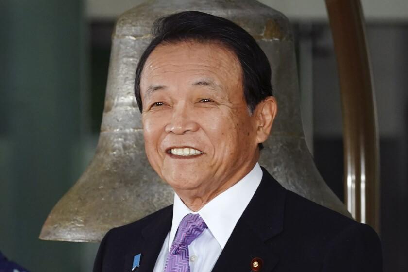 Japan Racial Gaffe