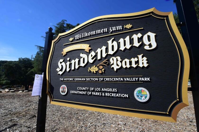 Hindenburg Park