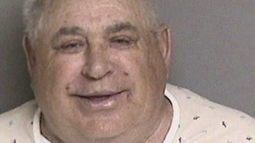 Herman Levi Little, 75, was arrested last week and charged with trying to kill a 39-year-old man who rented a lower unit in the Berkeley duplex Little owned.