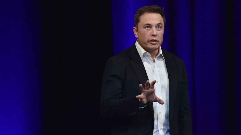 Is the prospect of $55 billion necessary to motivate Elon Musk?