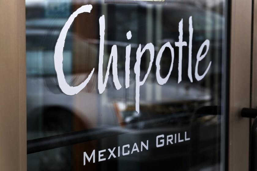 Chipotle had an estimated 13,253 child labor violations in its more than 50 locations in Massachusetts, the state's attorney general said.