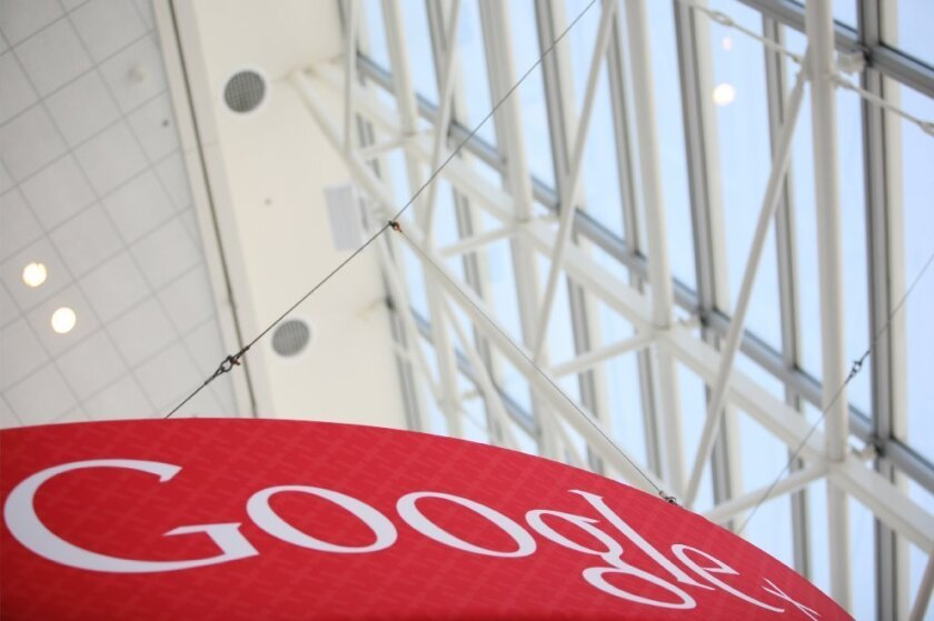 Google plans to open its own retail stores this year, a report says.