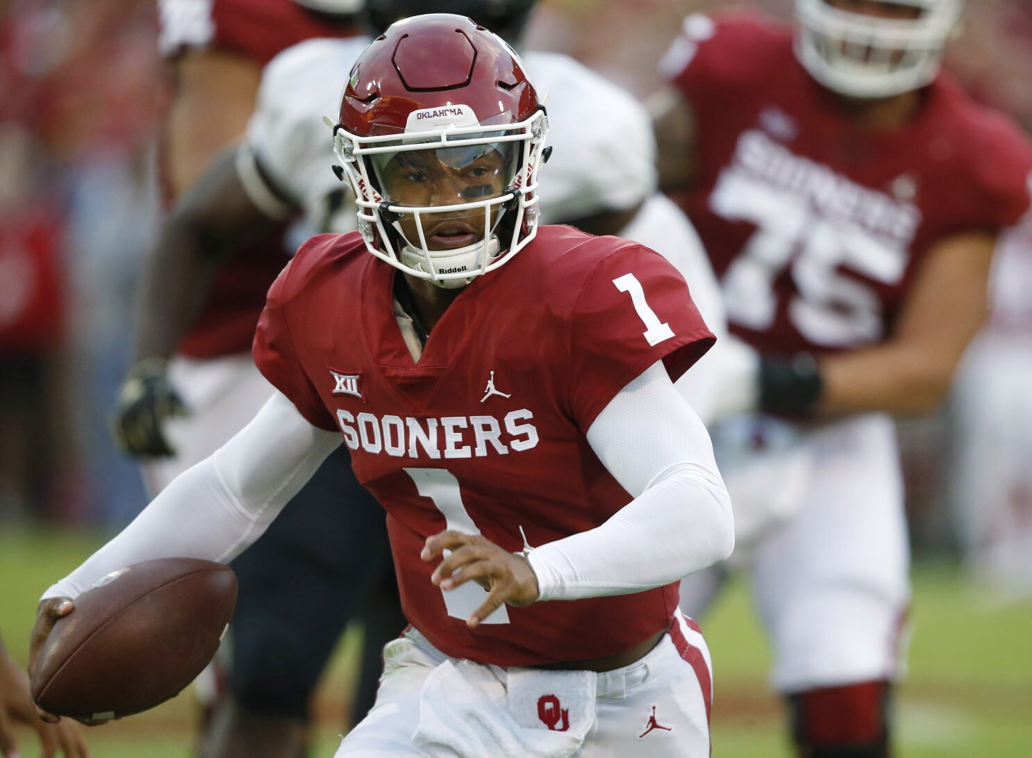 7867f031b NFL Mock Draft 2019: Seven-round projections - The San Diego Union ...