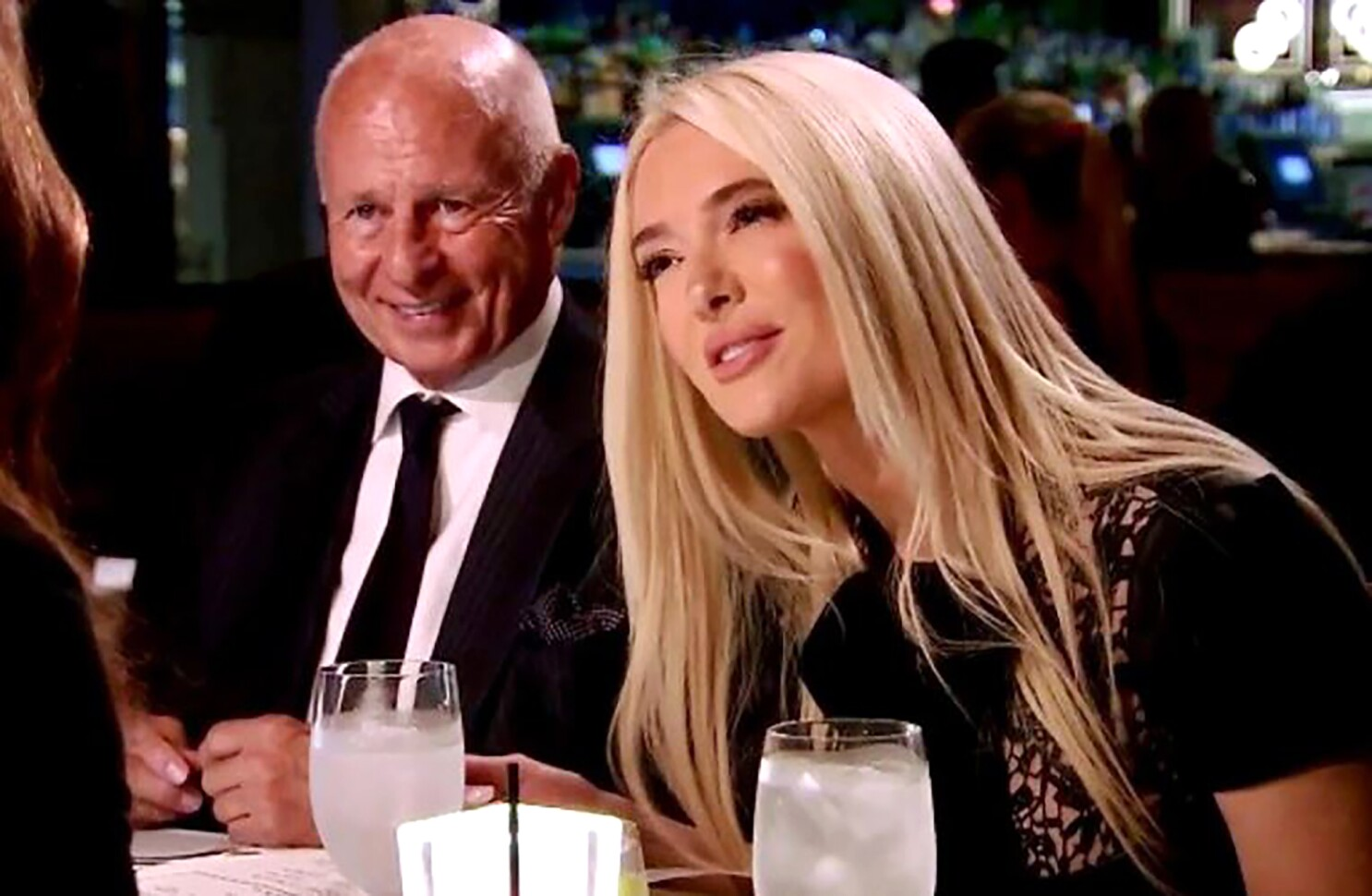 How 'Real Housewives' could affect Tom, Erika Girardi scandal - Los Angeles  Times