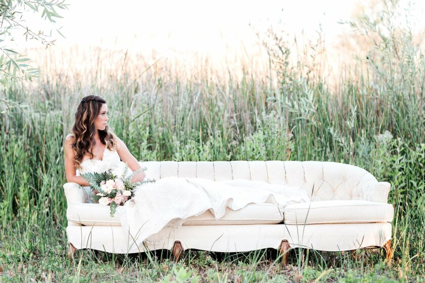 Many of the parks run by the county, including Los Penasquitos Canyon Preserve (above), are appealing wedding sites that vary in capacity and cost.