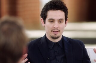 Damien Chazelle grabbed his chance to make 'La La Land' and 'put so much into it'