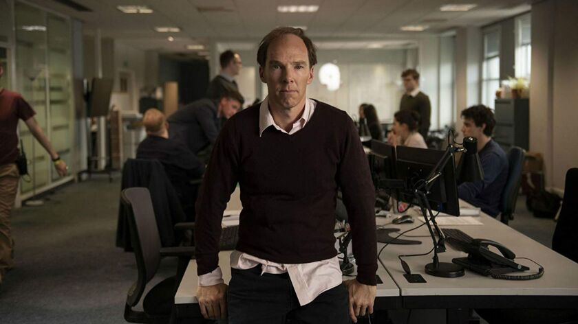 HBO's 'Brexit' movie plays right into today's headlines