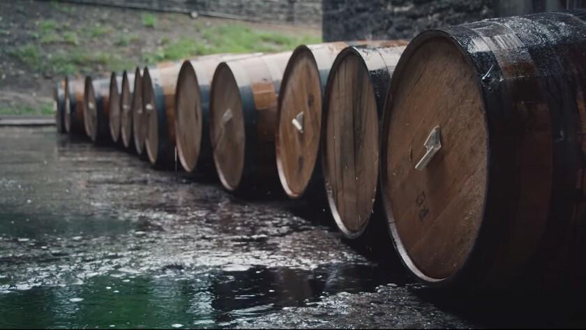 'Neat' bourbon documentary
