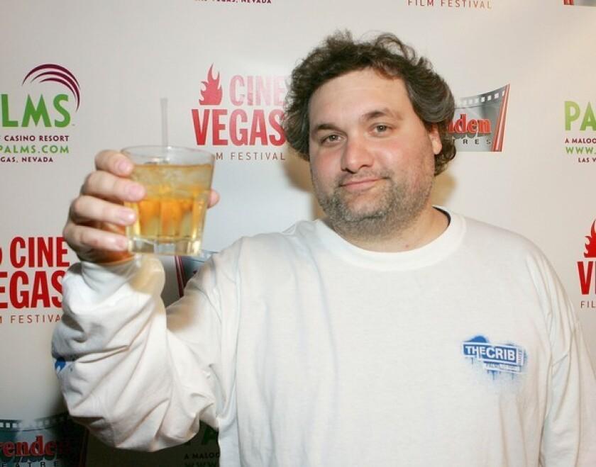 Artie Lange in 2006.