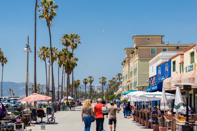 Beachside Venice compound | Hot Property