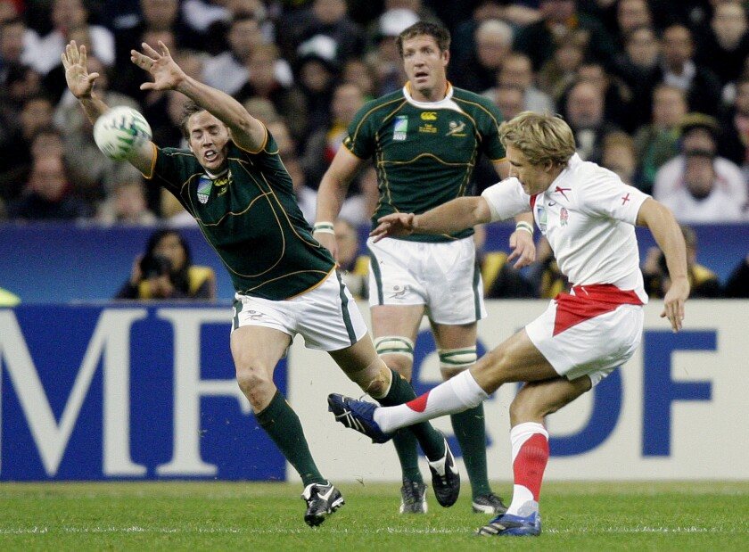 Japan Rugby WCup England South Africa 5 Games